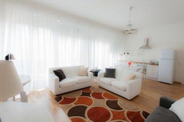 Apartments Sforza - фото 6