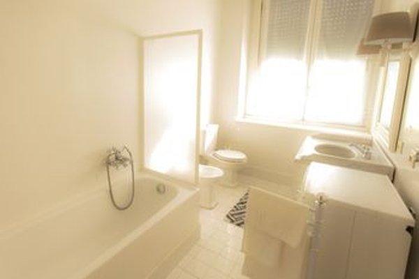 Apartments Sforza - фото 8