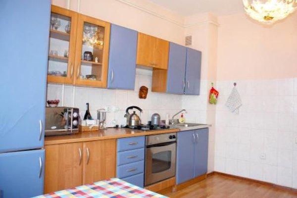 Ala Home Apartments 1 - 15