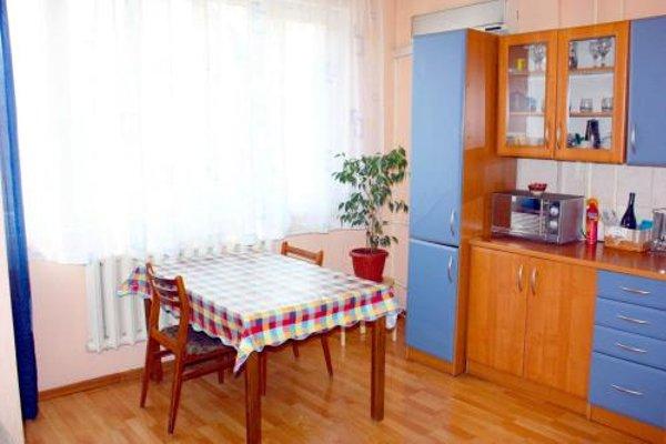 Ala Home Apartments 1 - 16