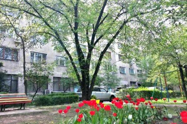 Ala Home Apartments 1 - 22