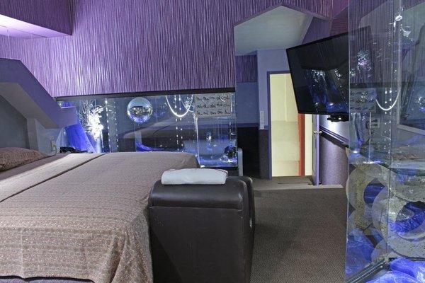 Auto Hotel Venus - фото 3