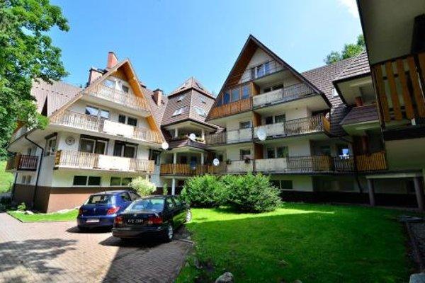 MSC Apartments Goscinny - фото 10