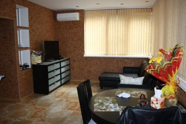 Апартаменты «Войкова 23» - фото 21