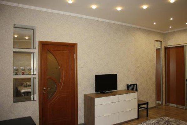 Апартаменты «Войкова 23» - фото 10