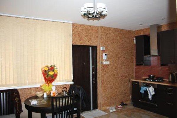 Апартаменты «Войкова 23» - фото 3
