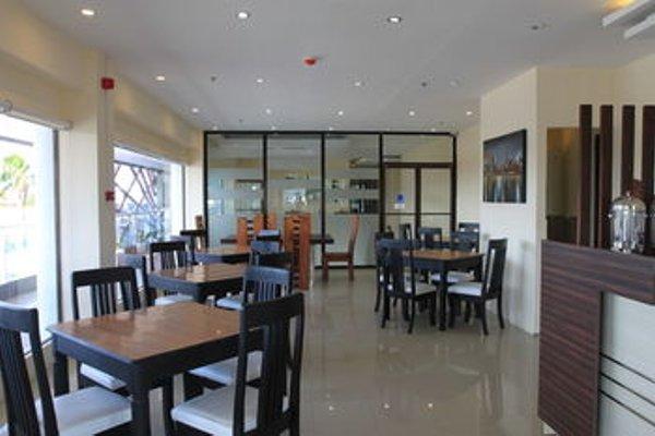 Sumo Asia Hotels - Davao - 17
