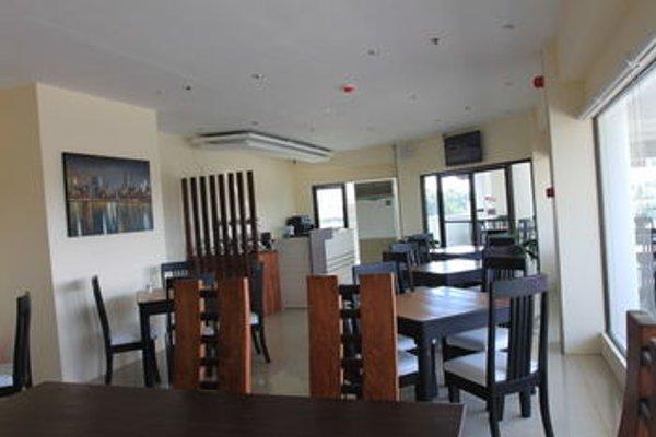 Sumo Asia Hotels - Davao - фото 18