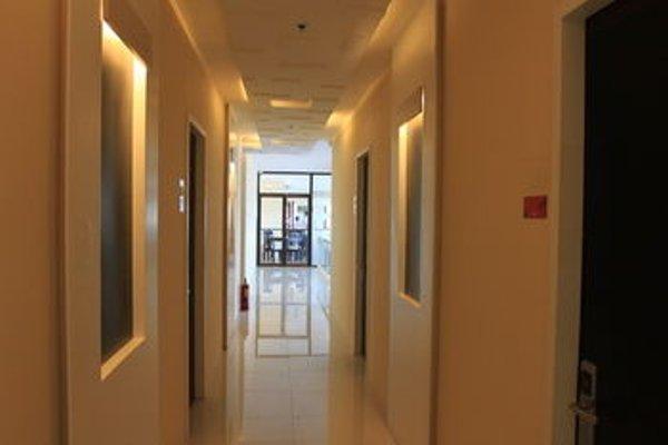 Sumo Asia Hotels - Davao - 20