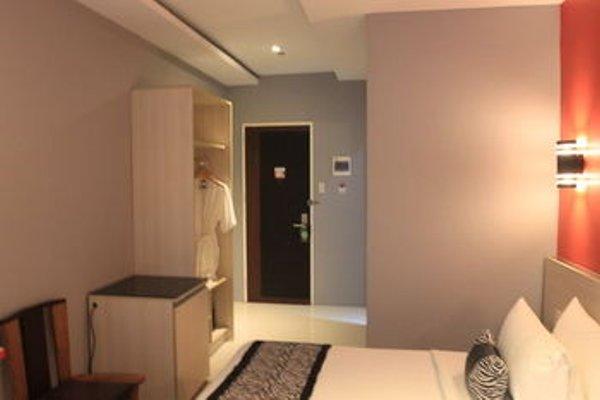 Sumo Asia Hotels - Davao - фото 21