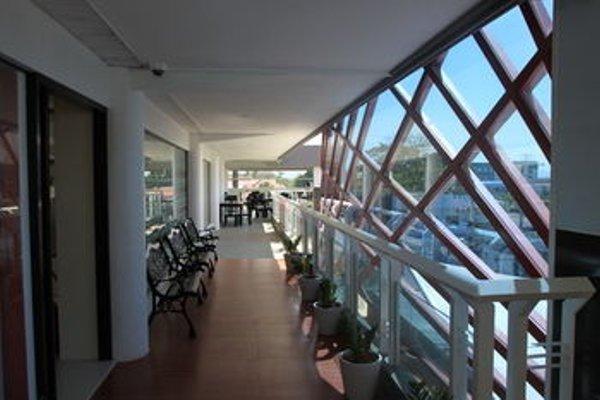 Sumo Asia Hotels - Davao - фото 22