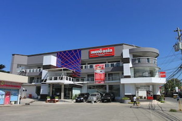 Sumo Asia Hotels - Davao - фото 23