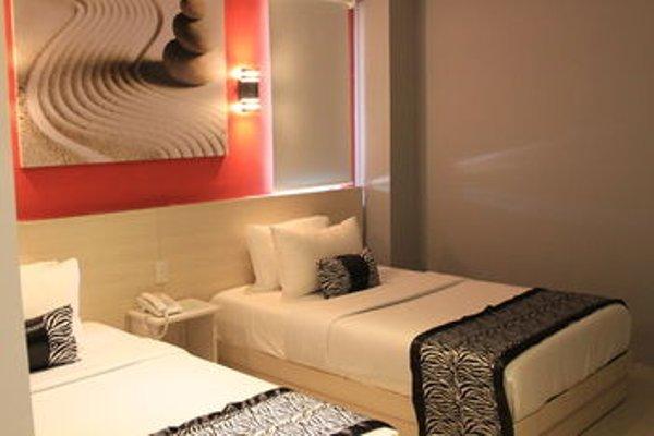 Sumo Asia Hotels - Davao - 3