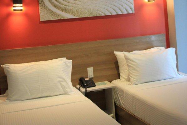 Sumo Asia Hotels - Davao - фото 4