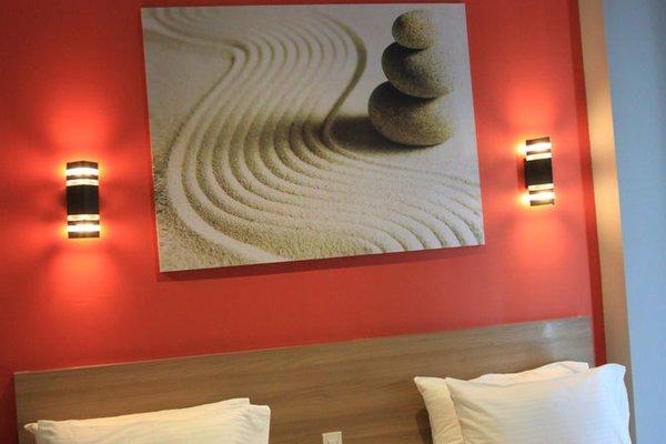 Sumo Asia Hotels - Davao - 5
