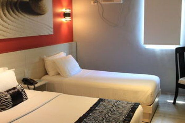Sumo Asia Hotels - Davao - фото 6