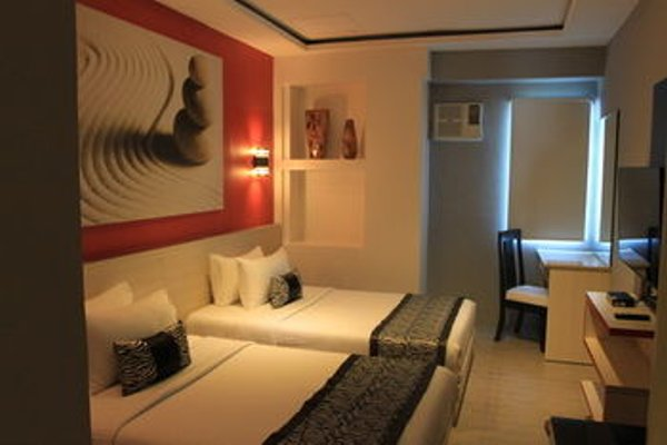 Sumo Asia Hotels - Davao - фото 7