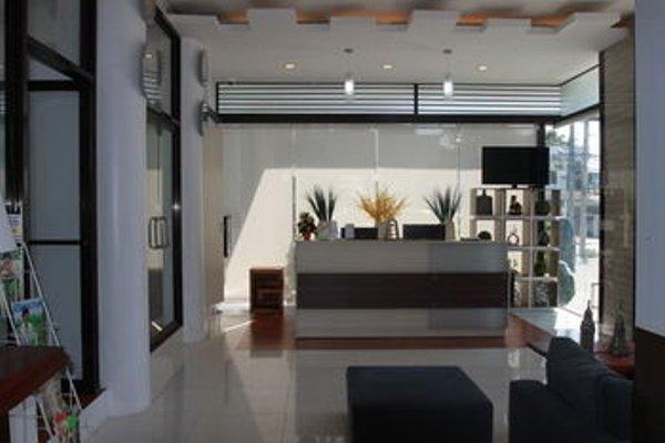 Sumo Asia Hotels - Davao - фото 9