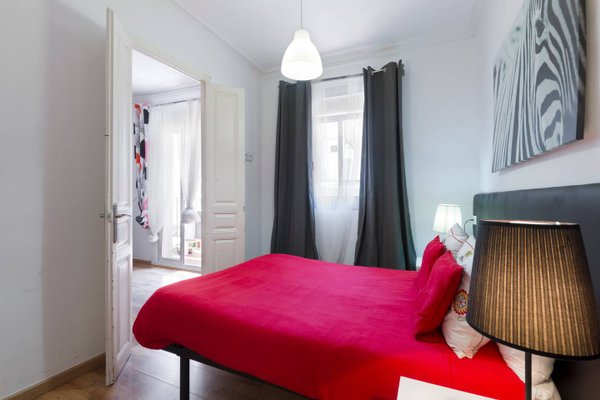 Apartment Parc de Montjuic - 18