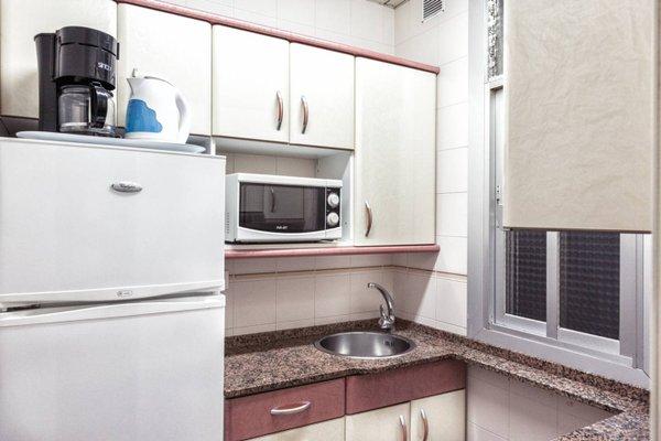 Apartment Parc de Montjuic - 11