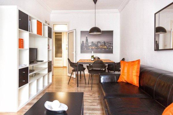Apartment Parc de Montjuic - 12