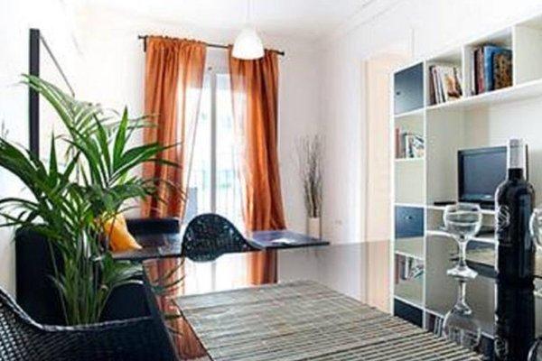Apartment Parc de Montjuic - 14
