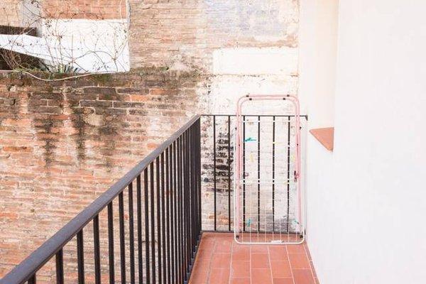 Apartment Parc de Montjuic - 15