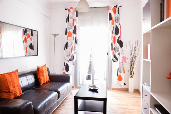 Apartment Parc de Montjuic - 5