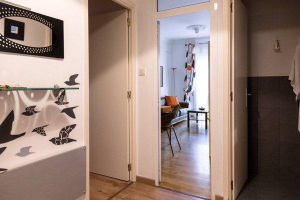 Apartment Parc de Montjuic - 9
