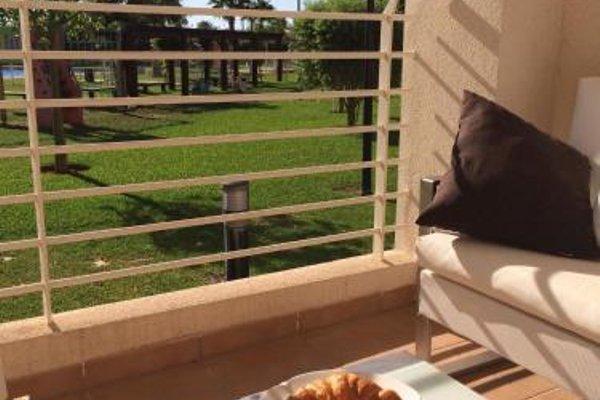 Apartment Play Sol 2 - фото 13