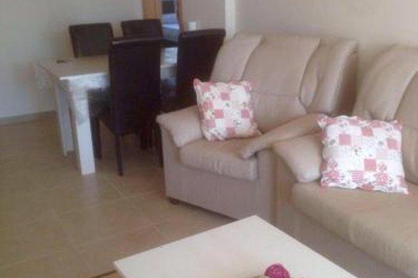 Apartment Play Sol 2 - фото 18
