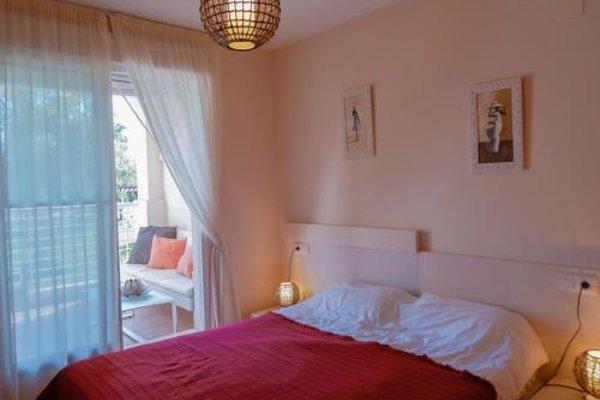 Apartment Play Sol 2 - фото 21