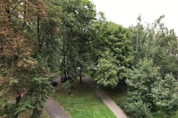Апартаменты «В Минске» - фото 4