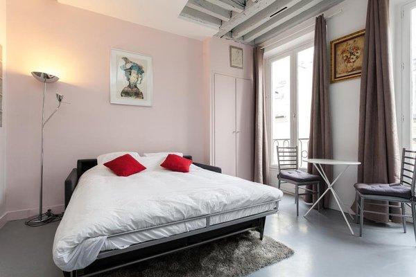 Appartement Volta - 23
