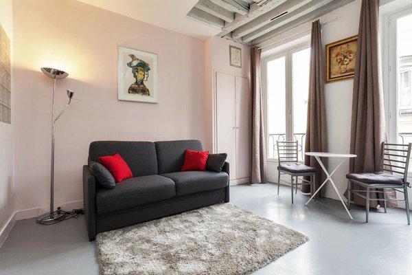 Appartement Volta - 5