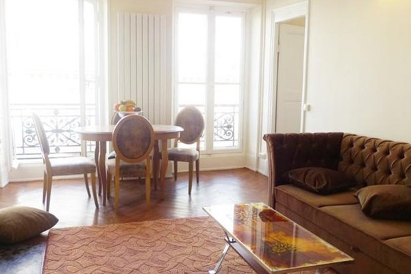 Severin Apartment - фото 40