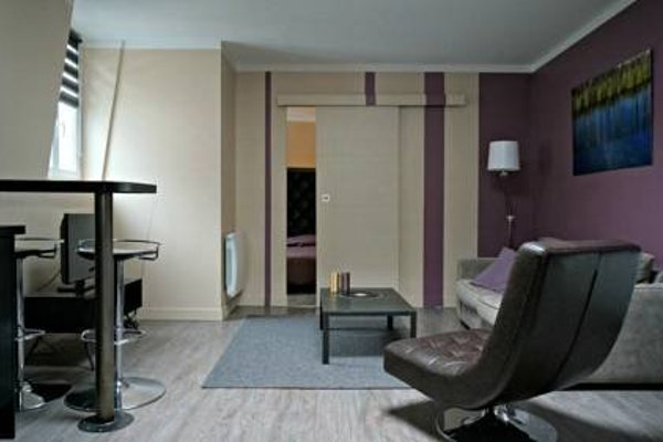 Little Suite Aubert - 4