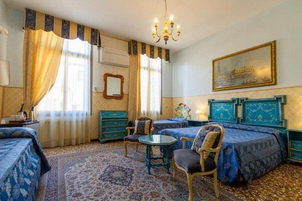 Отель типа «постель и завтрак» - фото 11