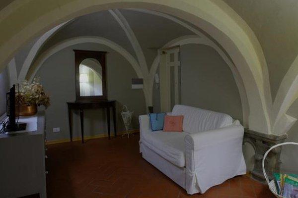 Residenza Gatteschi - фото 28