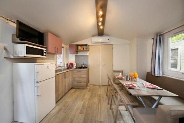 Albatross Mobile Homes on Camping Bella Italia - фото 11