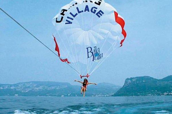Albatross Mobile Homes on Camping Bella Italia - фото 3