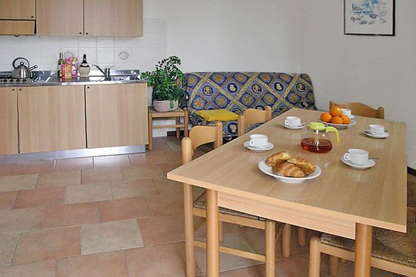 Albatross Mobile Homes on Camping Bella Italia - фото 7