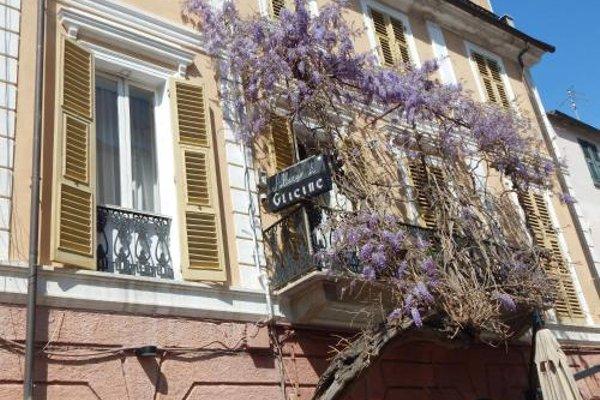 Hotel Glicine - фото 22