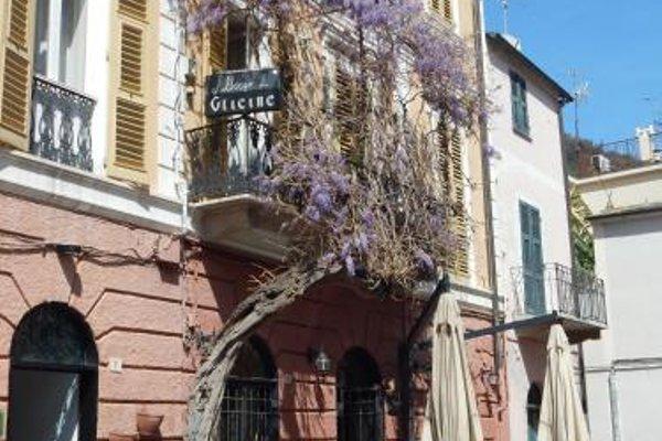 Hotel Glicine - фото 20