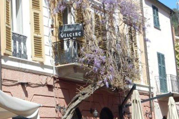 Hotel Glicine - фото 21