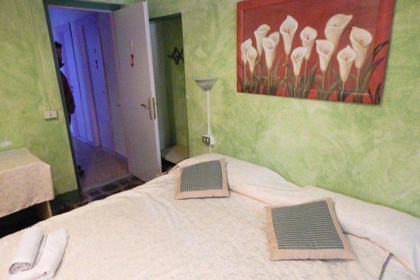 Hotel Glicine - фото 5