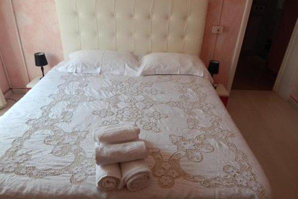 Hotel Glicine - фото 8
