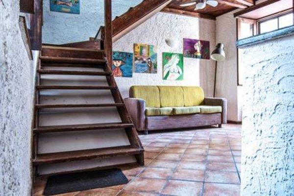 Casa Gisira - 8