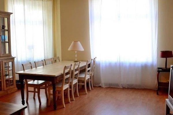Vic Apartament Prowansja - фото 17
