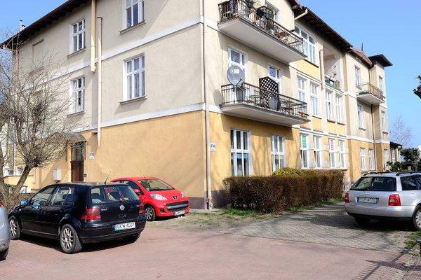 Vic Apartament Sona - фото 11